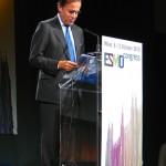 Premiazione ESMO 2010